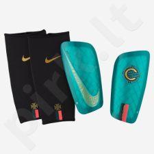 Apsaugos blauzdoms Nike CR7 Mercurial Lite SP2159-321