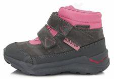 D.D. step pilki batai 24-29 d. f61565cm