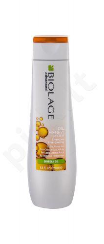 Matrix Biolage, Advanced Oil Renew System, šampūnas moterims, 250ml