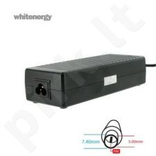 Whitenergy mait. šaltinis 18.5V/6.5A 120W kištukas 7.4x5.0 + pin HP