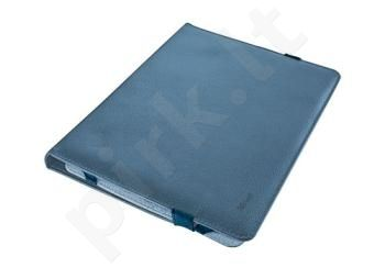 Verso Universal Folio Stand for 10'' tablets - blue