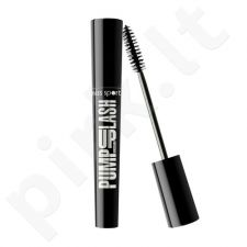 Miss Sporty Pump Up Lash blakstienų tušas, kosmetika moterims, 7ml, (001 Black)