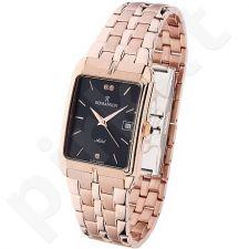 Vyriškas laikrodis Romanson TM8154 CM RBK