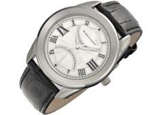 Romanson Classic TL2615BM1WAS5W vyriškas laikrodis