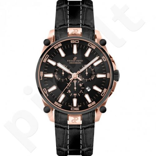 Vyriškas laikrodis Pierre Petit P-817J
