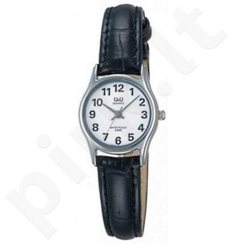 Moteriškas laikrodis Q&Q VK43J304Y