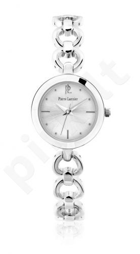 Laikrodis PIERRE LANNIER TENDENCE - STAINLESS STEEL - 26 mm - 3 ATM