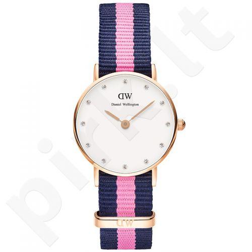 Moteriškas laikrodis Daniel Wellington 0906DW