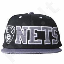Kepurė  su snapeliu Adidas Flat Cap Nets AY6129
