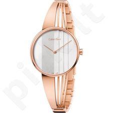 Moteriškas CALVIN KLEIN laikrodis K6S2N616