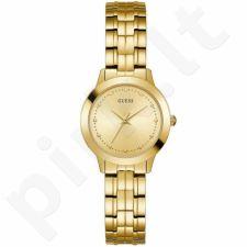 Moteriškas GUESS laikrodis W0989L2