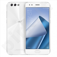 Asus ZenFone 4 ZE554KL Moonlight White