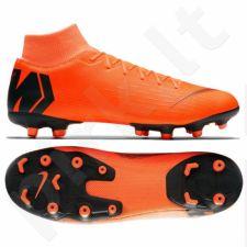 Futbolo bateliai  Nike Mercurial Superfly 6 Academy MG M AH7362-810