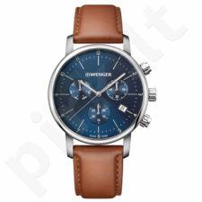 Vyriškas laikrodis WENGER URBAN CLASSIC CHRONO 01.1743.104