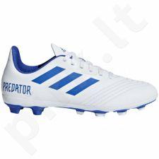 Futbolo bateliai Adidas  Predator 19.4 FxG JR CM8542