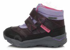 D.D. step violetiniai batai 24-29 d. f61565bm