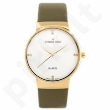 Moteriškas laikrodis Jordan Kerr S3886G/IPRG