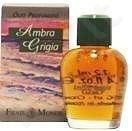 Frais Monde Amber Gris Perfume Oil, parfumuotas aliejus moterims, 12ml