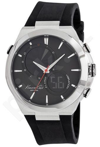 Laikrodis vyriškas KENNETH COLE KC1762
