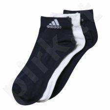 Kojinės Adidas Per Ankle 3 poros AA5469