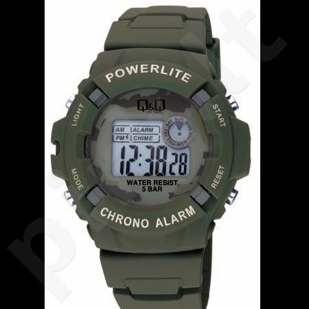 Vyriškas laikrodis Q&Q M051J003Y