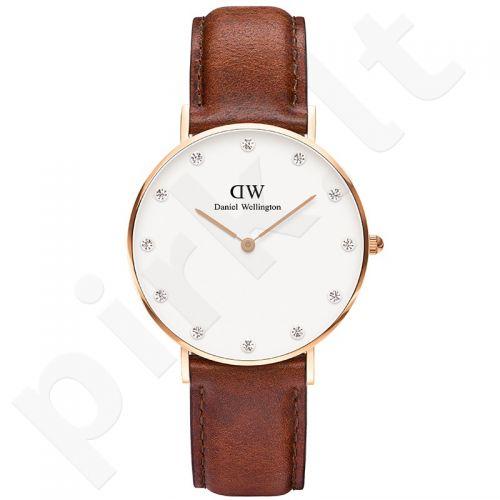 Moteriškas laikrodis Daniel Wellington 0950DW