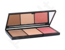 Sleek MakeUP Face Form Contouring & skaistalai Palette, kosmetika moterims, 20g, (373 Light)