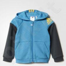 Sportinis kostiumas  Adidas Essentials Hojo Track Suit Kids AY6044