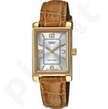 Moteriškas laikrodis Casio LTP-1234PGL-7AEF
