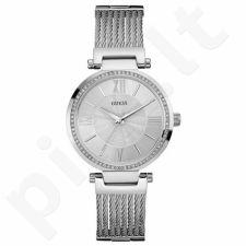 Laikrodis GUESS W0638L1