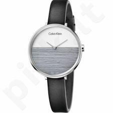 Moteriškas CALVIN KLEIN laikrodis K7A231C3
