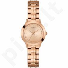Moteriškas GUESS laikrodis W0989L3