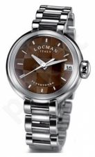 Laikrodis LOCMAN TUTTOTONDO 3 atm 035000BNNNK4BR0