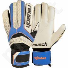 Pirštinės vartininkams  Reusch Re:pulse Prime R2 M 36 70 773 406