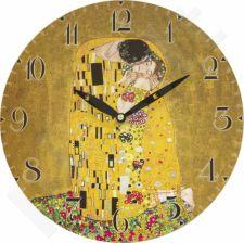 Sieninis laikrodis 113416