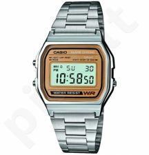 Vyriškas laikrodis Casio A158WEA-9EF