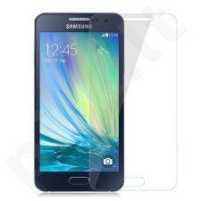 Tempered glass screen protector, Samsung Galaxy J7 (J710F) (2016)