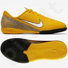 Futbolo bateliai  Nike Mercurial Vapor 12 Academy Neymar IC Jr AO9474-710