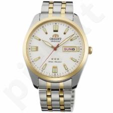 Vyriškas laikrodis Orient RA-AB0028S19B