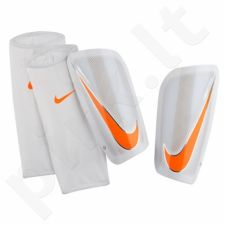 Apsaugos blauzdoms futbolininkams Nike Mercurial Lite M SP2086-103