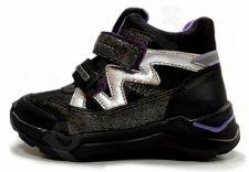 D.D. step juodi batai 24-29 d. f61563cm