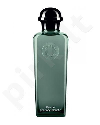 Hermes Eau de Gentiane Blanche, odekolonas (EDC) moterims ir vyrams, 100 ml