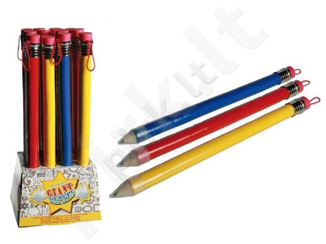 """Pieštukas """"Milžinas"""""""