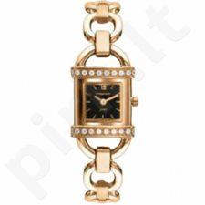Moteriškas laikrodis Romanson RM9236Q LR BK
