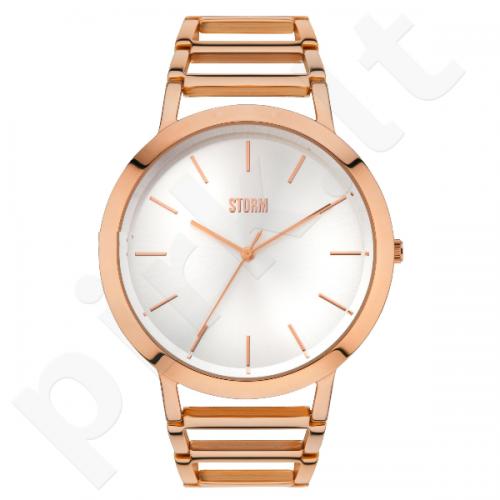 Moteriškas laikrodis STORM  EVISA ROSE GOLD
