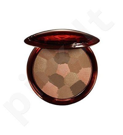 Guerlain Terracotta Light Bronzing pudra, kosmetika moterims, 10g, (05 Sun Brunettes)