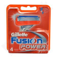 Gillette Fusion Power, kosmetika vyrams, 1ks
