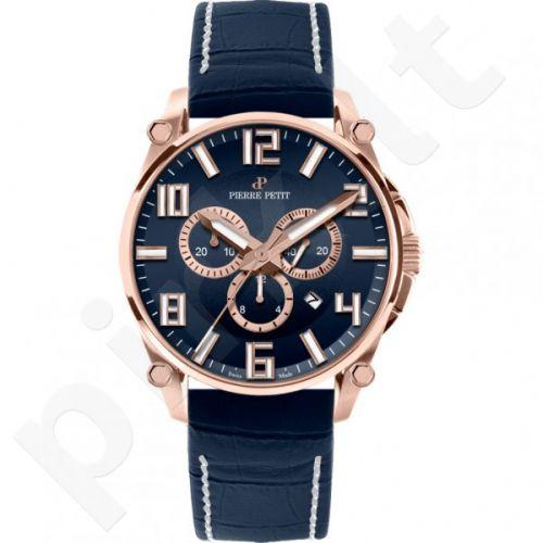 Vyriškas laikrodis Pierre Petit P-827D