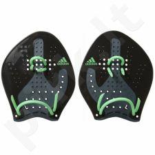 Plaukimo plaštakos Adidas AZ7964