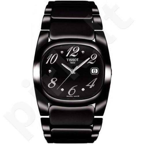 Tissot T-Moments T009.310.11.057.01 moteriškas laikrodis